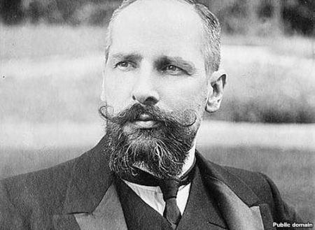 pyotr-stolypin