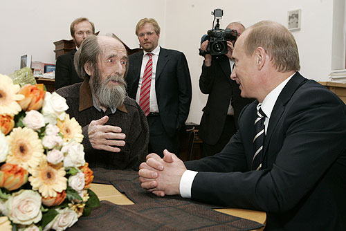 Moskvaambassador vill slippa forfoljelse