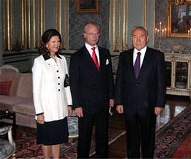 041026+DDMM+lunch+Kazakstans+president+KH+280+233