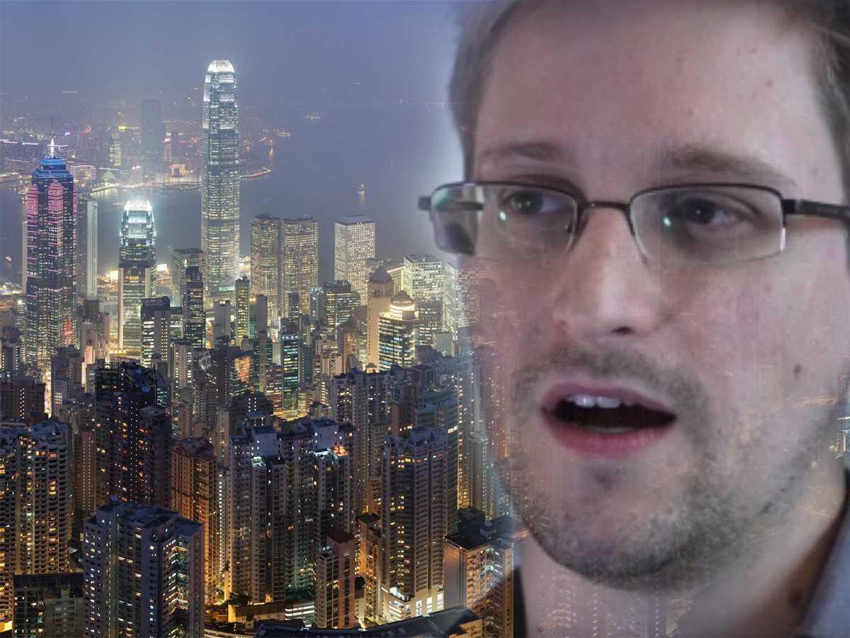 Snowden en ara bli kallad forradare