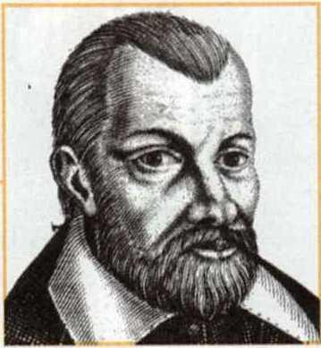 Jean Bodin - Filósofo francês