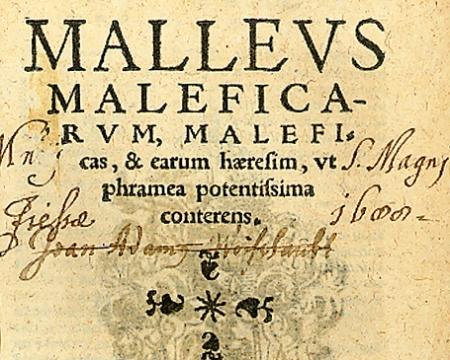 malleus-maleficarum