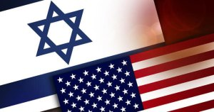 US_and_Israel_flags