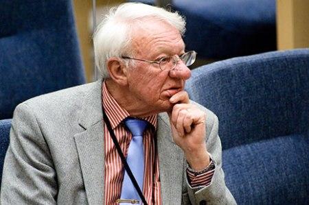 Tony Wiklander, riksdagsman Sverigedemokraterna