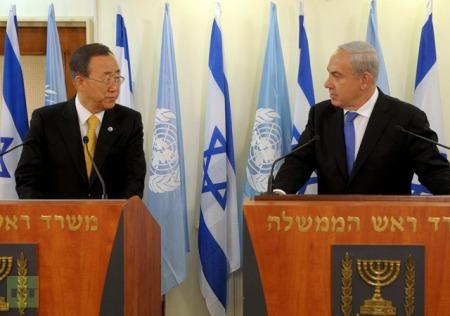 ISRAEL-UN-CONFLICT-GAZA-DIPLOMACY