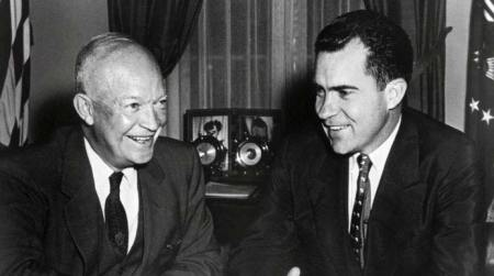 eisenhower-and-nixon