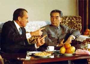 NixonVisitsChina