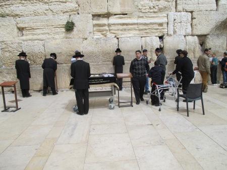 Israelresa 073