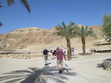 Israelresa 044