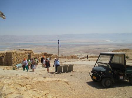 Israelresa 051