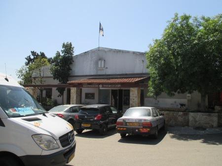 Israelresa 085