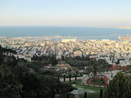 Israelresa 095