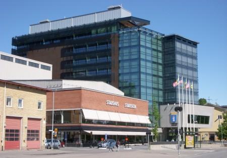 Södertälje_stadshus_2010