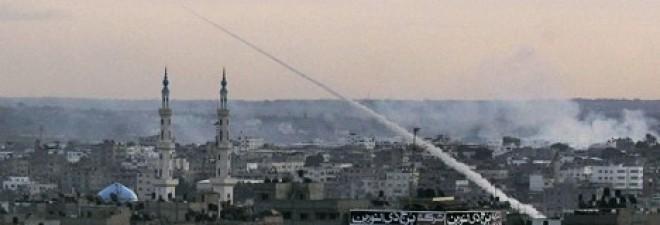 MIDEAST ISRAEL PALESTINIANS ROCKET DEFENSE