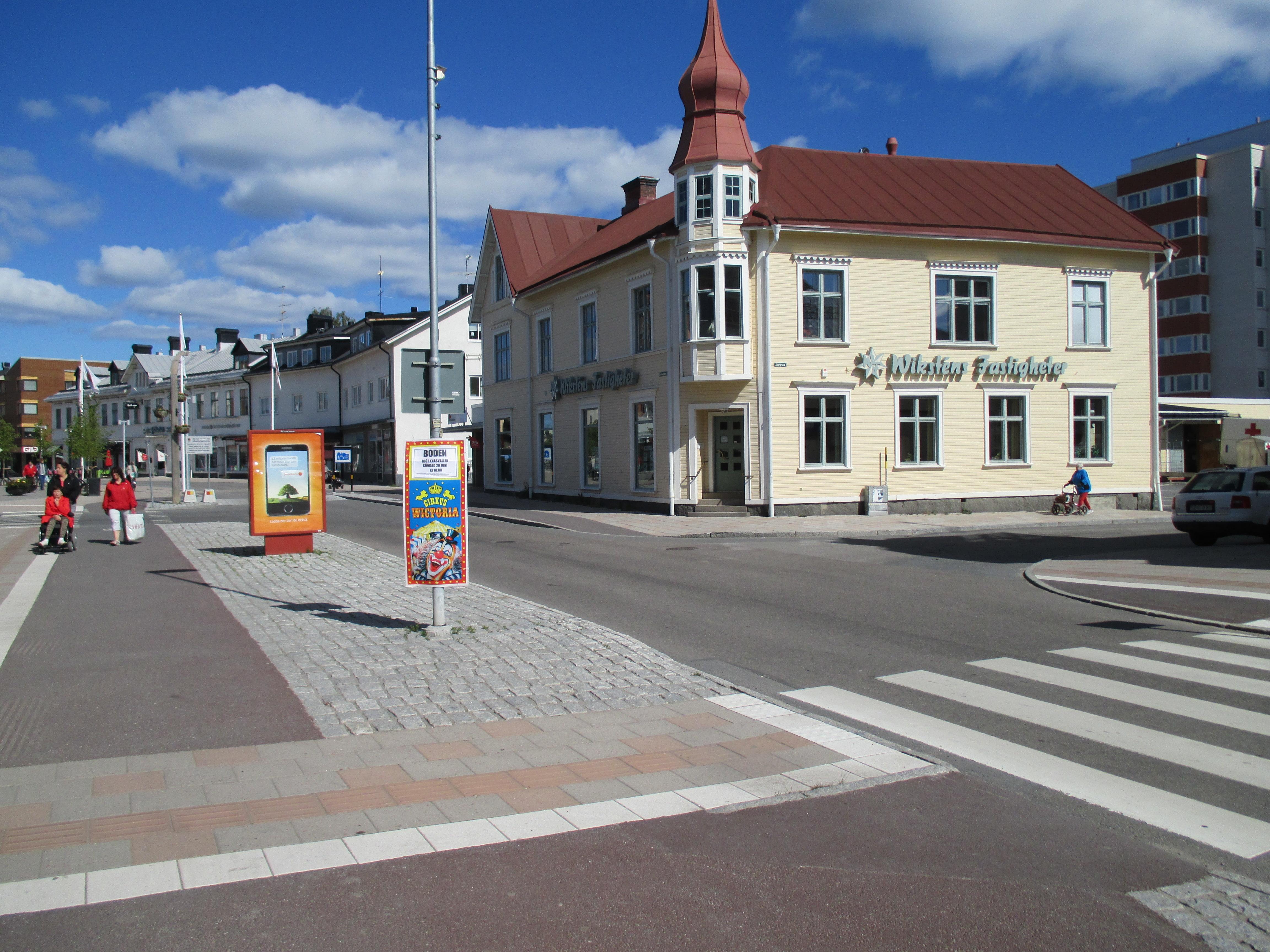 Eyvind johnson tommy hanssons blogg for Boden bilder