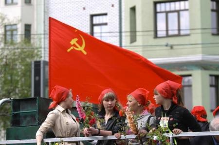 Communist-party-soviet