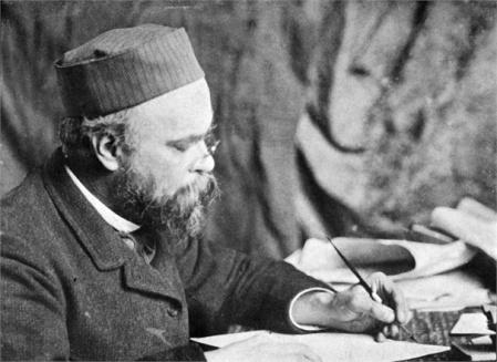PABLO VERLAINE (1844-1896). Credit: Album / Oronoz