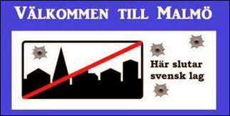 valkommen_malmoe_slutar_svensk_lag_stor_skylt_bild_