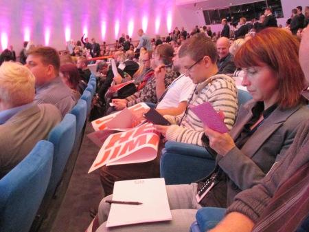 SD-konferens 6-7 dec 001