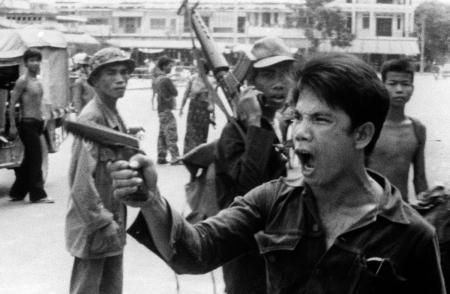 Watchf AP I   Kampuchea Cambodia APHS124 CAMBODIA KHMER ROUGE