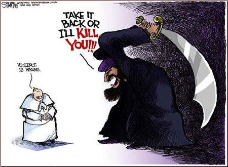 islam-is-violence