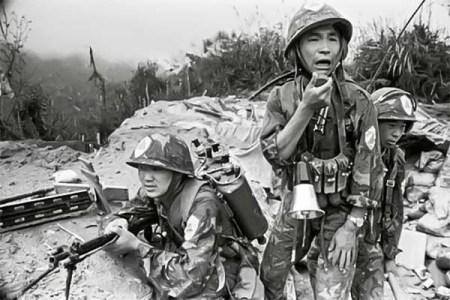 kinesisk-vietnamesiska-kriget