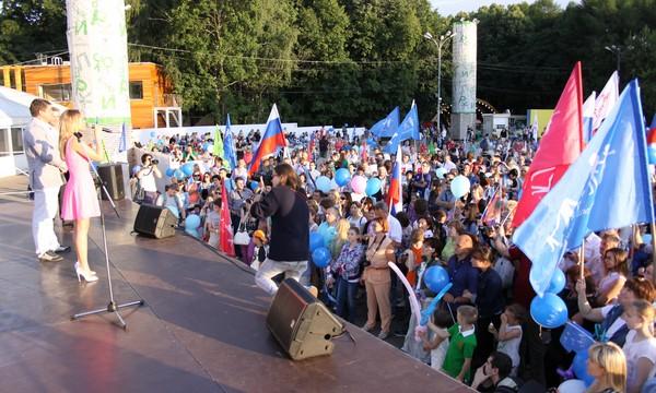 Presidentvalet foljdes av tre dagars demonstrationer i teheran