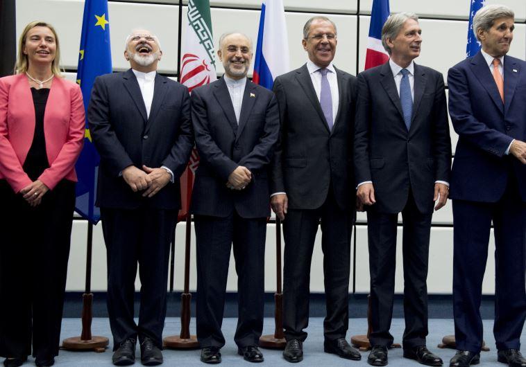 G8 riktade kritik mot nordkorea och iran