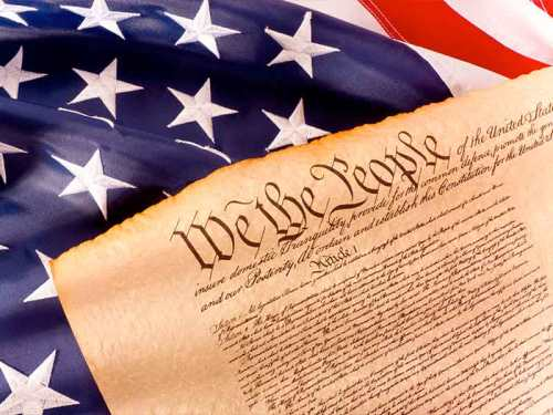 usa-konstitution