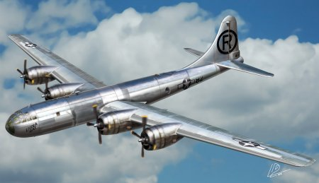Boeing_B29___Enola_Gay___by_araeld