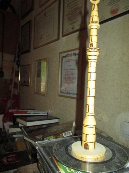 Minareten i Eger 001