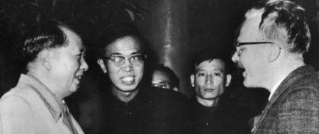 myrdal och Mao