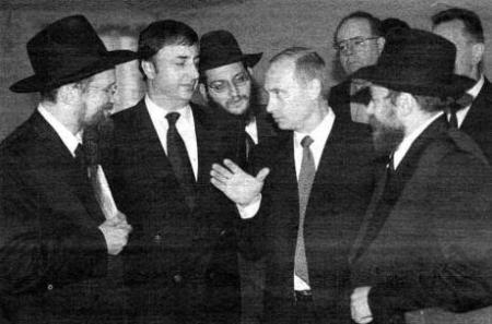 Putin_Chabad