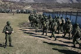 Hamas bevapnat bade med ryska och amerikanska vapen