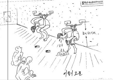 COI-DPRK-DRAWINGS-BY-FORMER-PRISONER-KIM-KWANG-IL+(4)-1