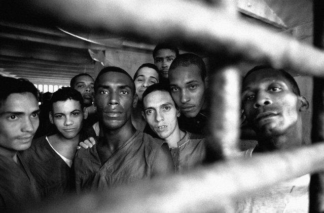 Kuba slapper fangar eu kraver mer