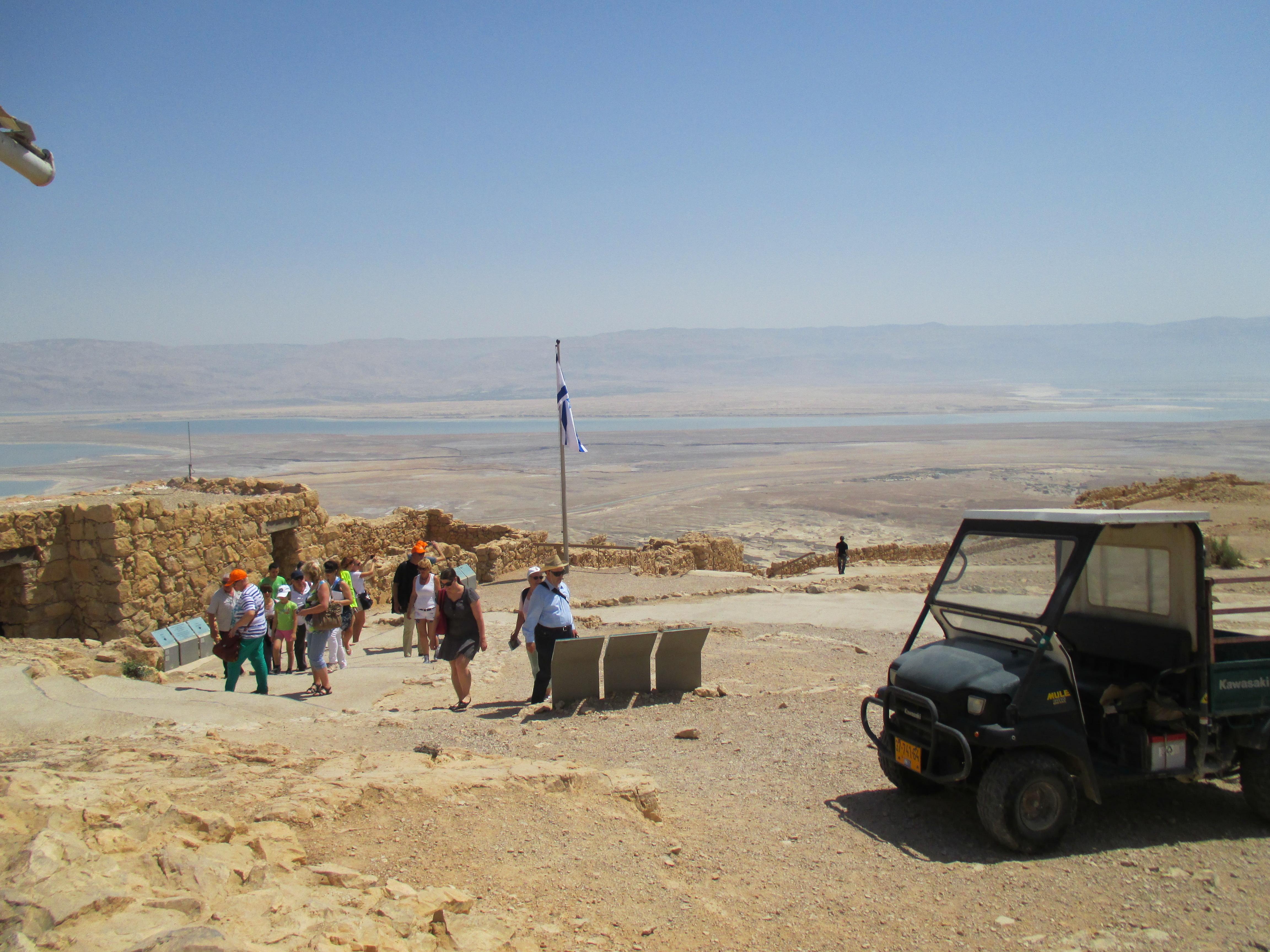 Israel star pa sig om bosattningar