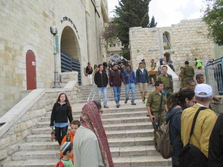 Israelresa 070