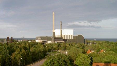 Oskarshamns-kärnkraftverk