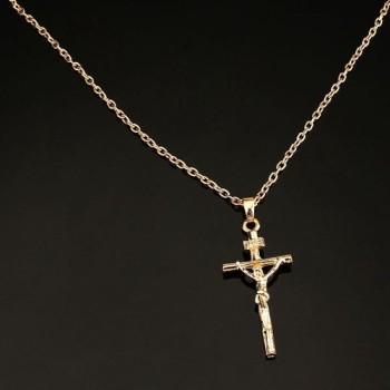 goldplatedinricrucifixjesuscrosspendantnecklacemenwomen-skuspanitemprop233690-3-800x800
