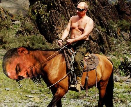 putin-rides-obama