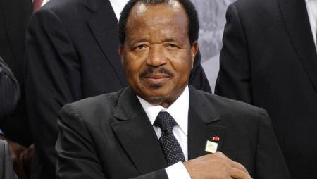 president_paul_biya_of_cameroon_africa