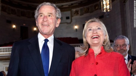 141207194232-george-w-bush-and-hillary-clinton-horizontal-gallery